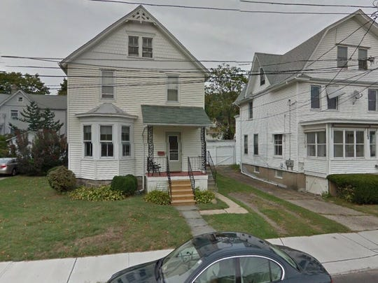 This Google Street View image shows the approximate location of 25-27 Sanford St. in Dover Town. The property at this address changed hands in October 2019, when new owners bought the property for $240,000.