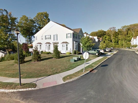 This Google Street View image shows the approximate location of 5 Tutbury Court in Mount Olive. The property at this address changed hands in August 2019, when new owners bought the property for $352,000.