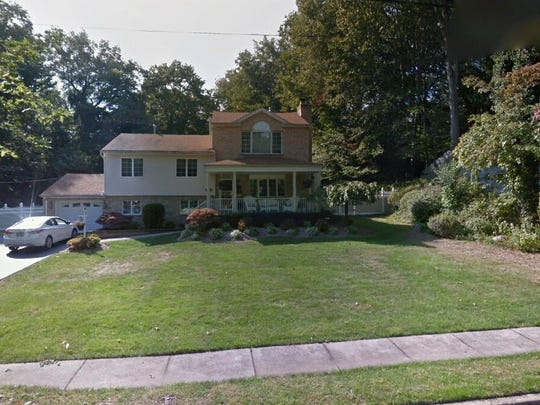 This Google Street View image shows the approximate location of 45 Hickory Lane in Waldwick. The property at this address changed hands in August 2019, when new owners bought the property for $640,000.