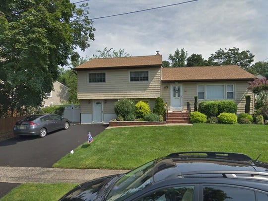 This Google Street View image shows the approximate location of 48 Chandler Drive in Emerson. The property at this address changed hands in July 2019, when new owner bought the property for $520,000.