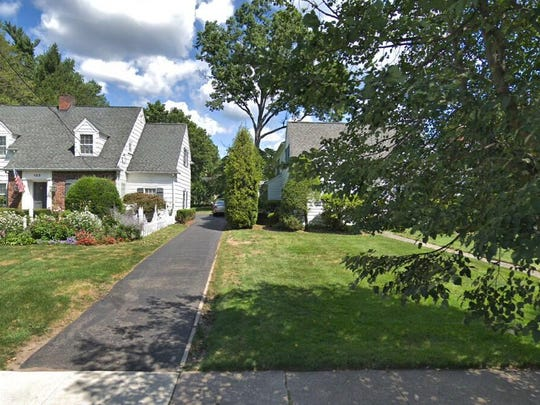 This Google Street View image shows the approximate location of 177 Bellair Road in Ridgewood. The property at this address changed hands in August 2019, when new owners bought the property for $835,000.