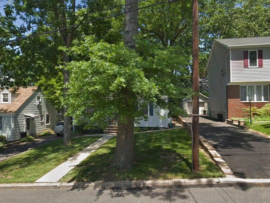 This Google Street View image shows the approximate location of 55 Columbus Ave. in Hasbrouck Hghts. The property at this address changed hands in May 2019, when new owner bought the property for $317,000.