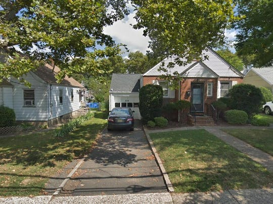 This Google Street View image shows the approximate location of 59 Passaic Ave. in Hasbrouck Hghts. The property at this address changed hands in May 2019, when new owners bought the property for $300,000.