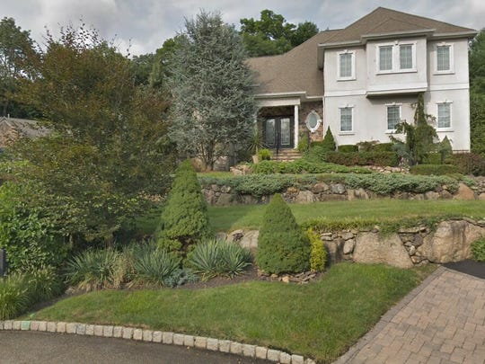 This Google Street View image shows the approximate location of 23 Manor Road in Mahwah. The property at this address changed hands in August 2019, when new owners bought the property for $859,000.