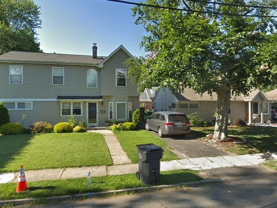 This Google Street View image shows the approximate location of 107 Greenwich Drive in Bergenfield. The property at this address changed hands in June 2019, when new owner bought the property for $518,000.