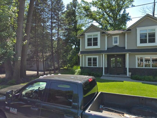 This Google Street View image shows the approximate location of 477 11th St. in Cresskill. The property at this address changed hands in September 2019, when the new owners bought the property for $1,352,500.