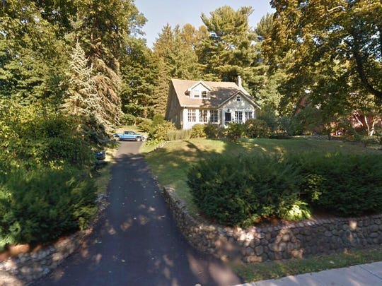 This Google Street View image shows the approximate location of 293 Franklin Turnpike in Mahwah. The property at this address changed hands in September 2019, when new owners bought the property for $445,000.