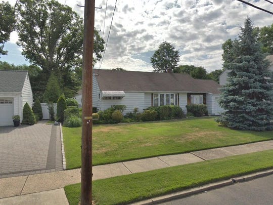 This Google Street View image shows the approximate location of 627 Mccarthy Drive in New Milford. The property at this address changed hands in September 2019, when new owner bought the property for $350,000.