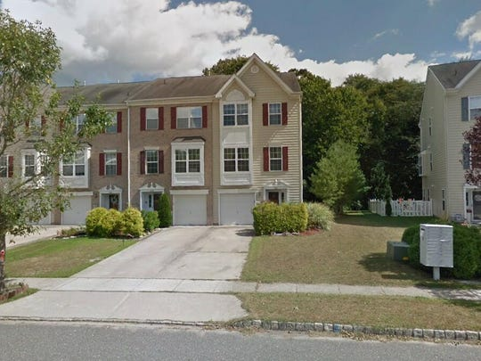 This Google Street View image shows the approximate location of 749 Barton Run Blvd. in Evesham. The property at this address changed hands in September 2019, when new owner bought the property for $255,000.