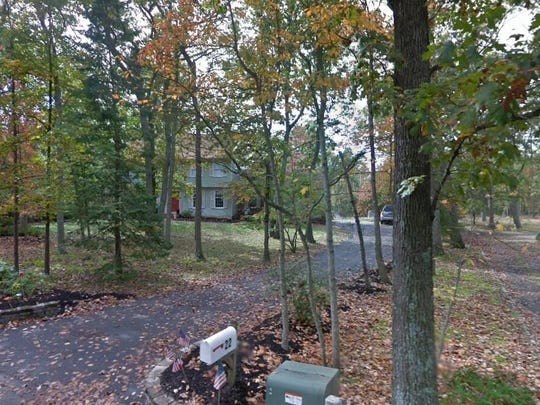This Google Street View image shows the approximate location of 22 Fernwood Court in Medford. The property at this address changed hands in September 2019, when new owners bought the property for $355,000.