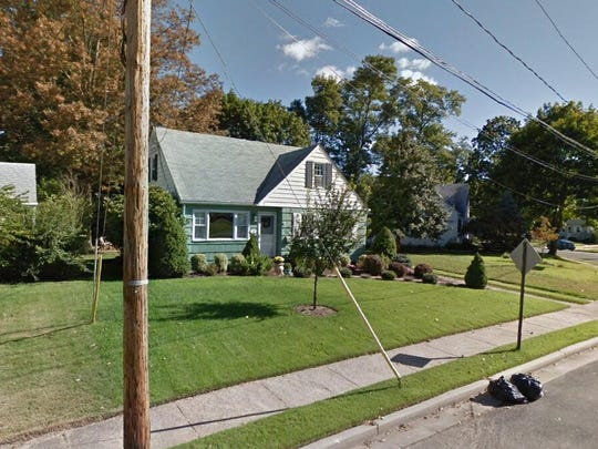 This Google Street View image shows the approximate location of 75 Ridgley St. in Mount Holly. The property at this address changed hands in August 2019, when new owner bought the property for $217,500.