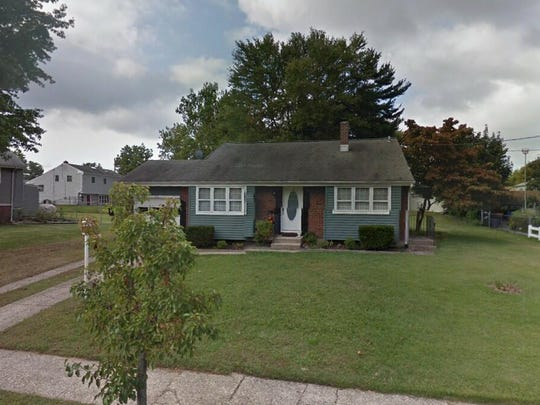 This Google Street View image shows the approximate location of 255 Lansing Drive in Mantua. The property at this address changed hands in July 2019, when new owner bought the property for $167,440.