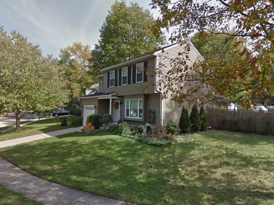 This Google Street View image shows the approximate location of 23 Willow Bend Drive in Mantua. The property at this address changed hands in August 2019, when the new owners bought the property for $300,000.