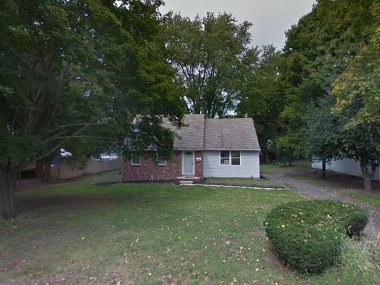 This Google Street View image shows the approximate location of 150 E. Morris Ave. in Mantua. The property at this address changed hands in August 2019, when new owners bought the property for $250,000.