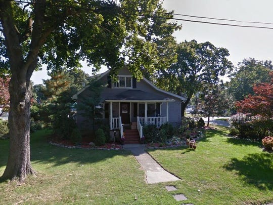 This Google Street View image shows the approximate location of 48 Third St. in Pequannock. The property at this address changed hands in September 2019, when new owners bought the property for $460,000.
