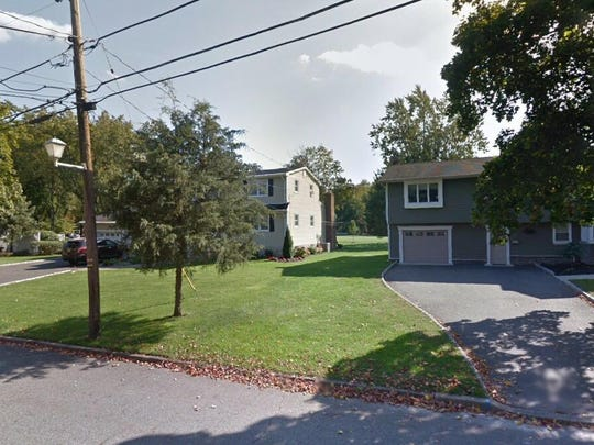 This Google Street View image shows the approximate location of 9 Colfax Drive in Pequannock. The property at this address changed hands in July 2019, when the new owners bought the property for $630,000.