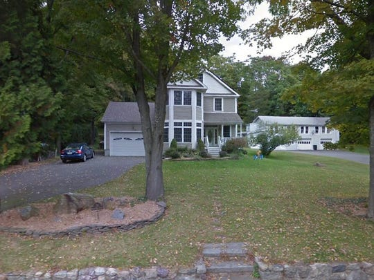 This Google Street View image shows the approximate location of 39 N. Main St. in Boonton Township. The property at this address changed hands in October 2019, when new owners bought the property for $525,000.