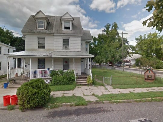 This Google Street View image shows the approximate location of 528 Mulberry St. in Millville. The property at this address changed hands in October 2019, when new owner bought the property for $47,000.