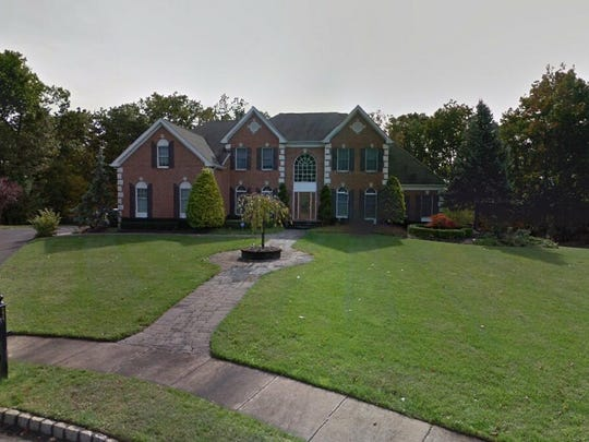 This Google Street View image shows the approximate location of 24 Mackenzie Court in Howell. The property at this address changed hands in August 2019, when the new owners bought the property for $670,000.