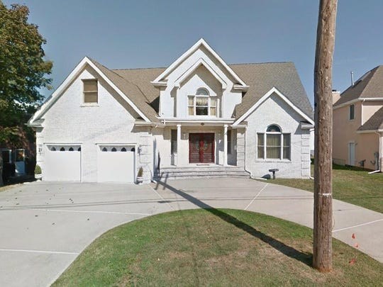 This Google Street View image shows the approximate location of 99 Avery Ave. in Long Branch. The property at this address changed hands in September 2019, when the new owners bought the property for $850,000.