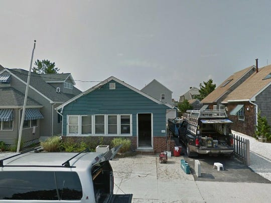 This Google Street View image shows the approximate location of 112 Sixth Ave. in Brick. The property at this address changed hands in September 2019, when the new owners bought the property for $715,000.
