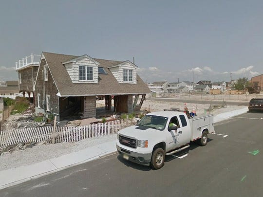 This Google Street View image shows the approximate location of 1855 Ocean Ave. in Toms River. The property at this address changed hands in August 2019, when the new owners bought the property for $1,620,000.