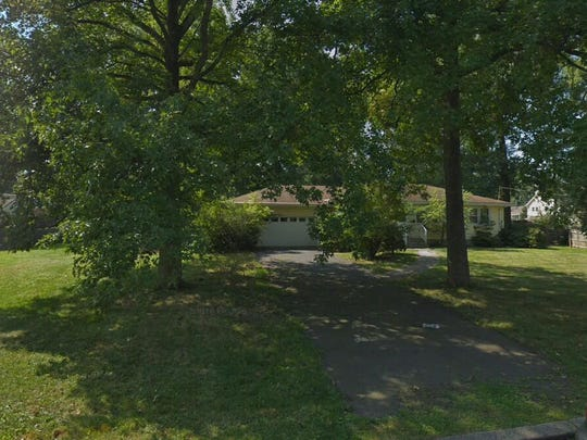 This Google Street View image shows the approximate location of 166 Kensington Ave. in Woodbridge. The property at this address changed hands in September 2019, when the new owners bought the property for $724,900.