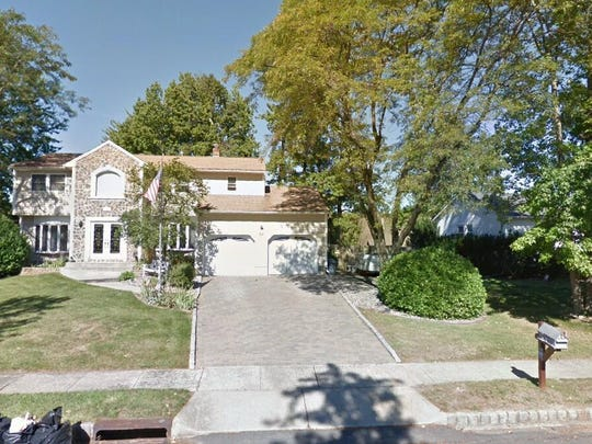 This Google Street View image shows the approximate location of 38 Hershey Road in East Brunswick. The property at this address changed hands in August 2019, when the new owners bought the property for $485,000.
