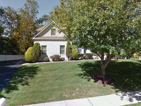 This Google Street View image shows the approximate location of 1 Darren Court in East Brunswick. The property at this address changed hands in August 2019, when the new owner bought the property for $675,000.