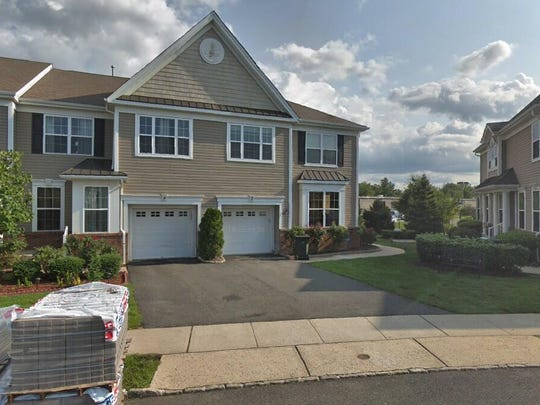 This Google Street View image shows the approximate location of 5 Edward Stec Blvd. in Edison. The property at this address changed hands in September 2019, when the new owner bought the property for $491,000.