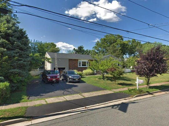This Google Street View image shows the approximate location of 12 Seymour Terrace in Piscataway. The property at this address changed hands in July 2019, when the new owners bought the property for $407,000.