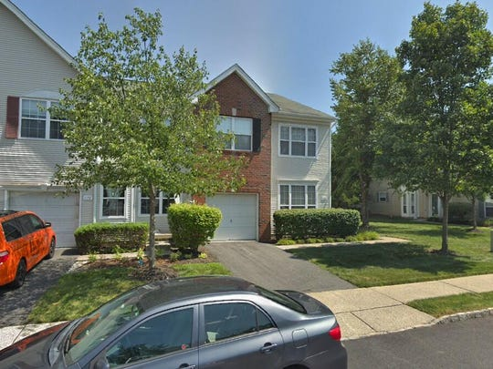 This Google Street View image shows the approximate location of 180 Windsong Cir in East Brunswick. The property at this address changed hands in October 2019, when the new owners bought the property for $398,000.