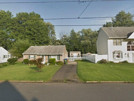 This Google Street View image shows the approximate location of 24 Idlewild Road in Edison. The property at this address changed hands in October 2019, when the new owner bought the property for $575,001.