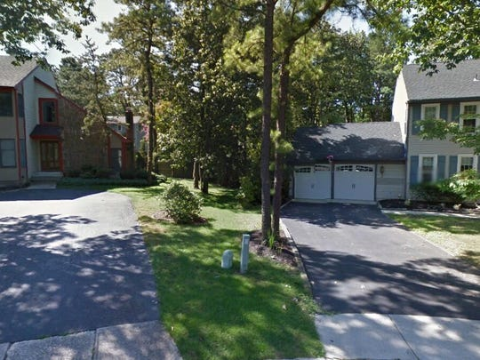 This Google Street View image shows the approximate location of 3 Shannon Court in Voorhees. The property at this address changed hands in August 2019, when the new owners bought the property for $455,000.