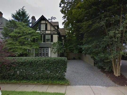 This Google Street View image shows the approximate location of 32 Miller Road in Morristown. The property at this address changed hands in July 2019, when the new owners bought the property for $1,150,000.
