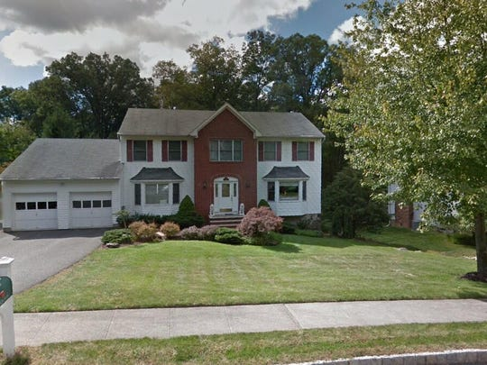 This Google Street View image shows the approximate location of 33 Fox Run in Parsippany-Troy Hills. The property at this address changed hands in October 2019, when new owners bought the property for $656,000.