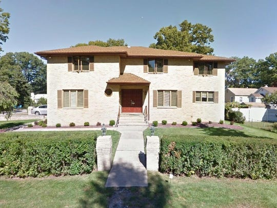 This Google Street View image shows the approximate location of 41 Florham Road in Parsippany-Troy Hills. The property at this address changed hands in October 2019, when new owners bought the property for $575,000.