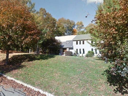 This Google Street View image shows the approximate location of 2 Pinnacle Pt in Randolph. The property at this address changed hands in October 2019, when the new owners bought the property for $641,000.