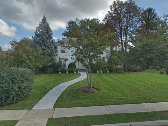This Google Street View image shows the approximate location of 366 Maple Hill Drive in Hackensack. The property at this address changed hands in August 2019, when new owner bought the property for $505,000.