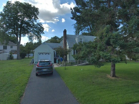 This Google Street View image shows the approximate location of 433 Locust Ave. in Paramus. The property at this address changed hands in July 2019, when new owner bought the property for $490,000.