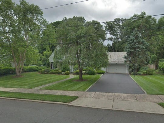 This Google Street View image shows the approximate location of 250 Lotte Road in Ridgewood. The property at this address changed hands in September 2019, when new owners bought the property for $880,000.
