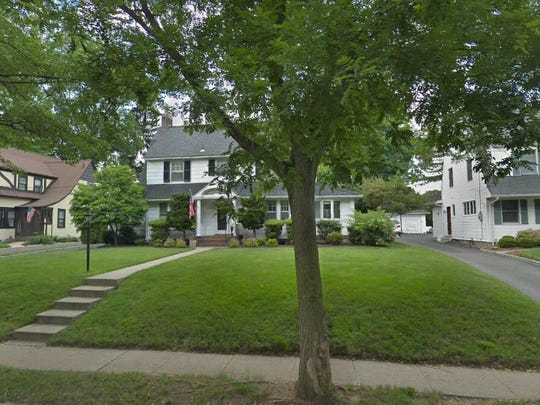 This Google Street View image shows the approximate location of 441 Fairway Road in Ridgewood. The property at this address changed hands in August 2019, when new owners bought the property for $865,000.