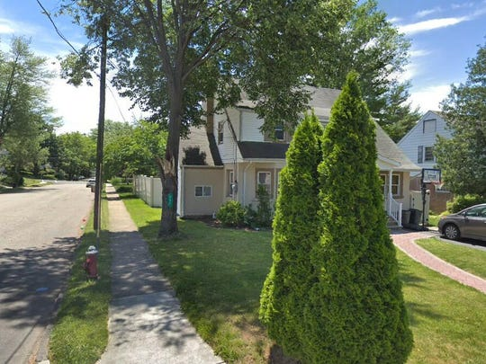 This Google Street View image shows the approximate location of 694 W. Englewood Ave. in Teaneck. The property at this address changed hands in August 2019, when new owners bought the property for $400,000.