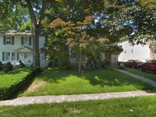This Google Street View image shows the approximate location of 66 Central Ave. in Hasbrouck Hghts. The property at this address changed hands in May 2019, when new owner bought the property for $199,500.