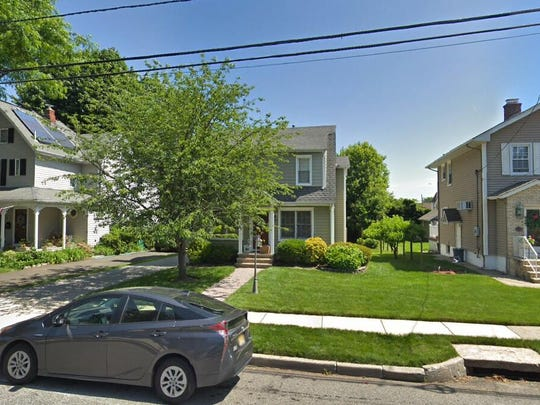 This Google Street View image shows the approximate location of 129 Washington Place in Hasbrouck Hghts. The property at this address changed hands in September 2019, when new owners bought the property for $525,000.