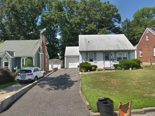 This Google Street View image shows the approximate location of 54 Forest Road in Dumont. The property at this address changed hands in July 2019, when new owners bought the property for $380,000.
