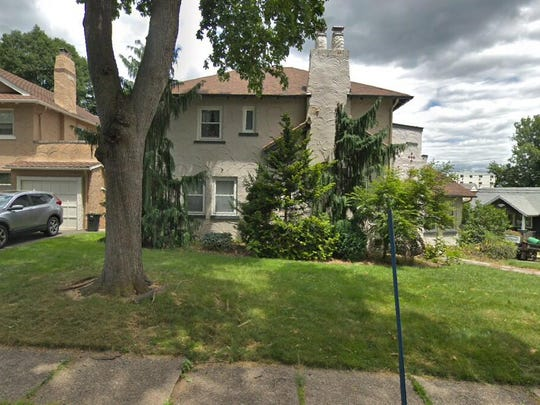 This Google Street View image shows the approximate location of 30 Martin Terrace in Hackensack. The property at this address changed hands in August 2019, when new owner bought the property for $390,000.