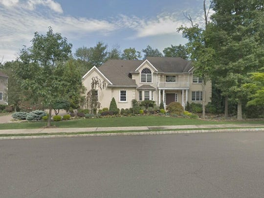 This Google Street View image shows the approximate location of 15 Woodcrest Court in Mahwah. The property at this address changed hands in September 2019, when new owners bought the property for $999,000.