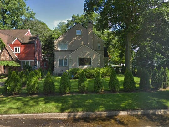 This Google Street View image shows the approximate location of 564 So Forest Drive in Teaneck. The property at this address changed hands in August 2019, when new owners bought the property for $775,000.