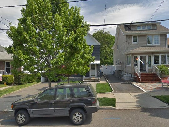 This Google Street View image shows the approximate location of 545 Lake Ave. in Lyndhurst. The property at this address changed hands in August 2019, when new owner bought the property for $322,500.